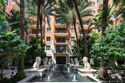 Photo of 100 Andalusia Ave #314, Miami, FL 33134 (MLS # A11054138)