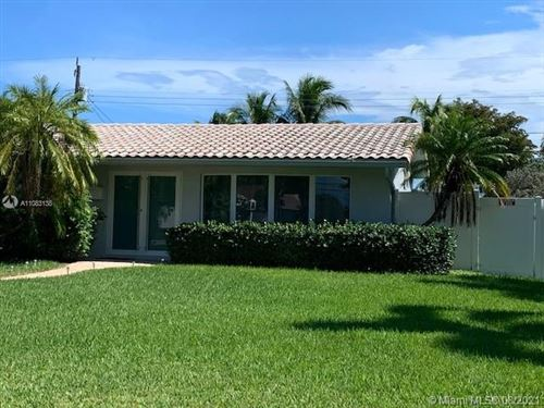 Photo of Hollywood, FL 33021 (MLS # A11083138)