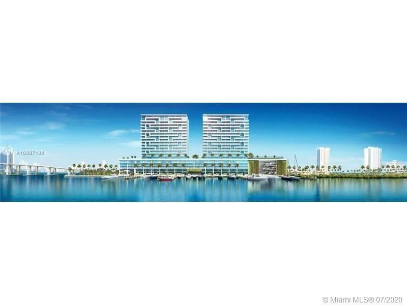 400 Sunny Isles Blvd #1407, Sunny Isles, FL 33160 - #: A10897138