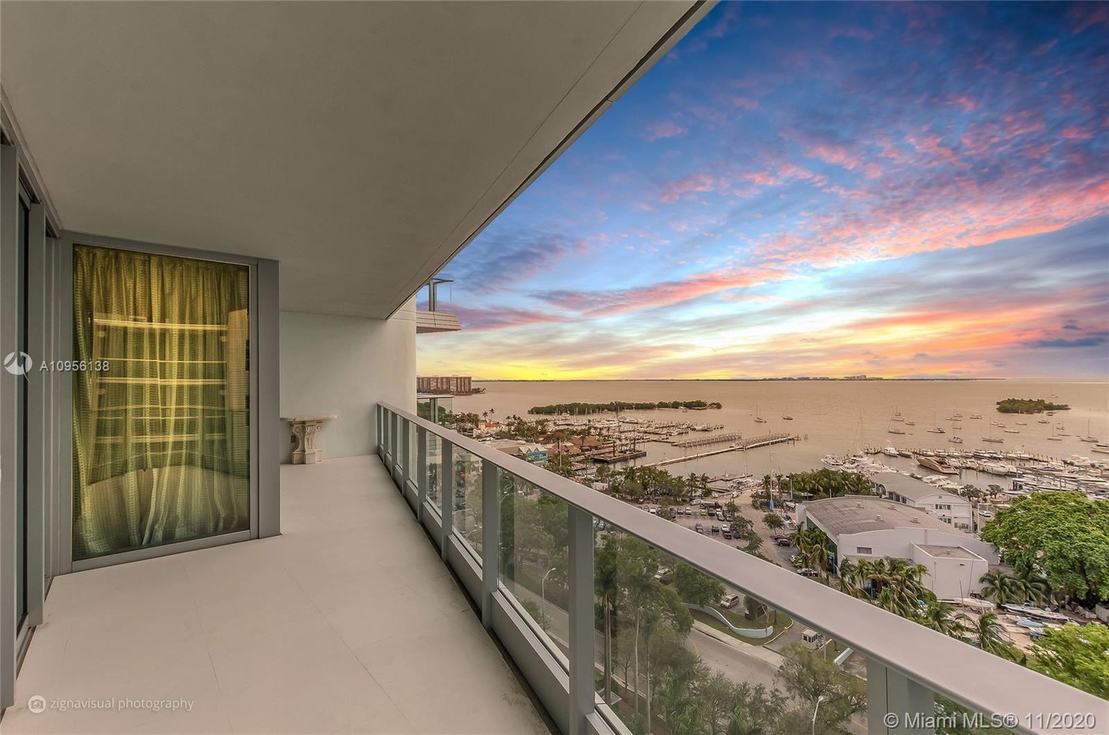 2627 S Bayshore Dr #1802, Miami, FL 33133 - #: A10956138