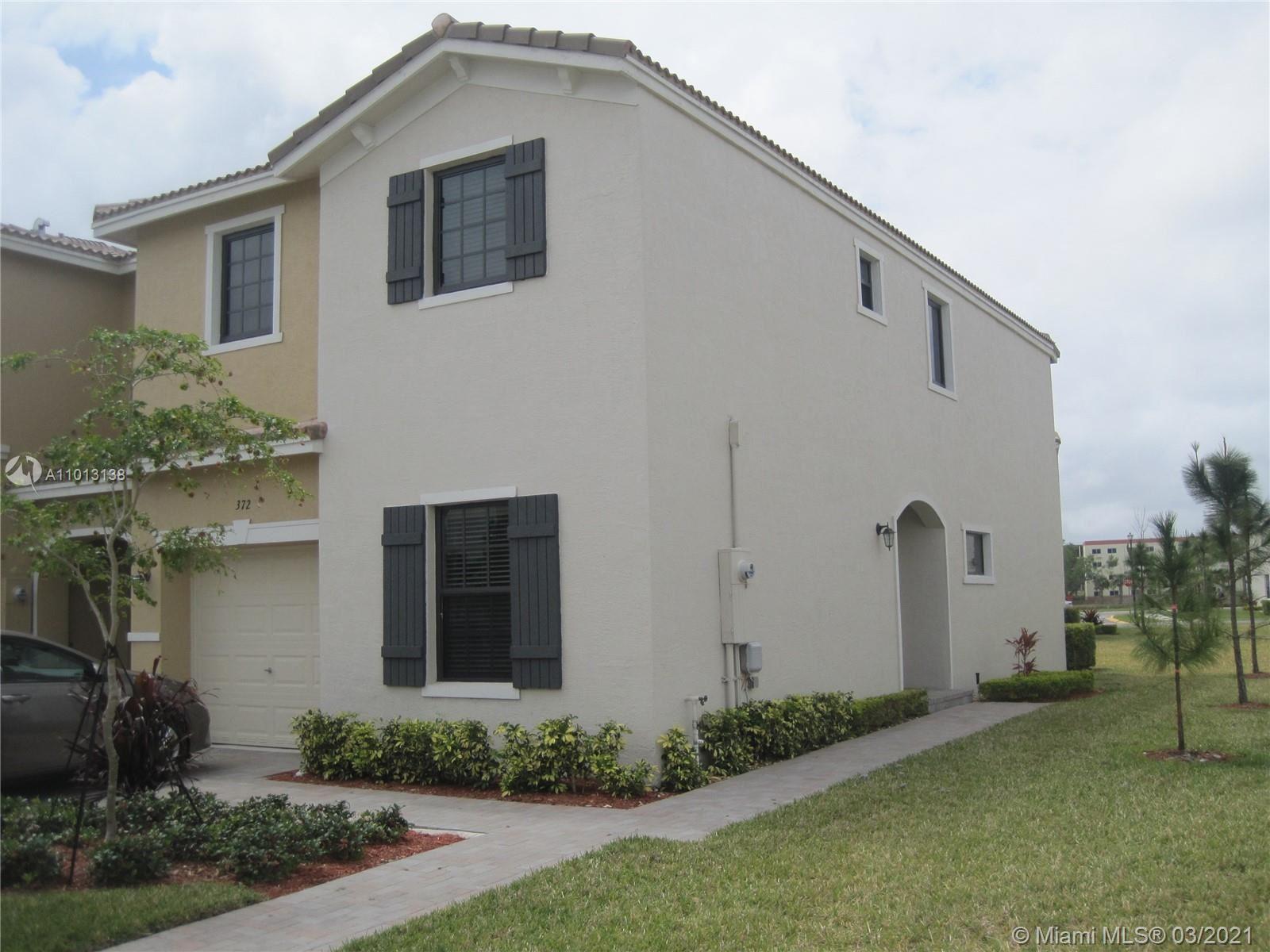 372 NE 194th Ln #372, Miami, FL 33179 - #: A11013138