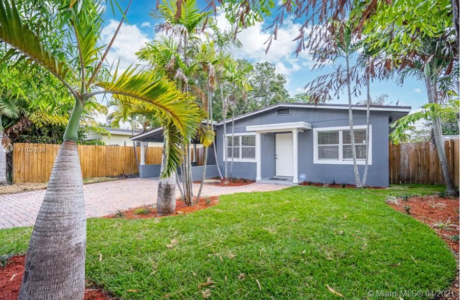 1132 NW 7th Ter, Fort Lauderdale, FL 33311 - #: A11026138