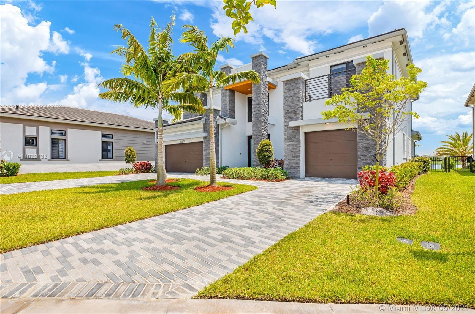 10500 Mira Vista Dr, Parkland, FL 33076 - #: A11033138