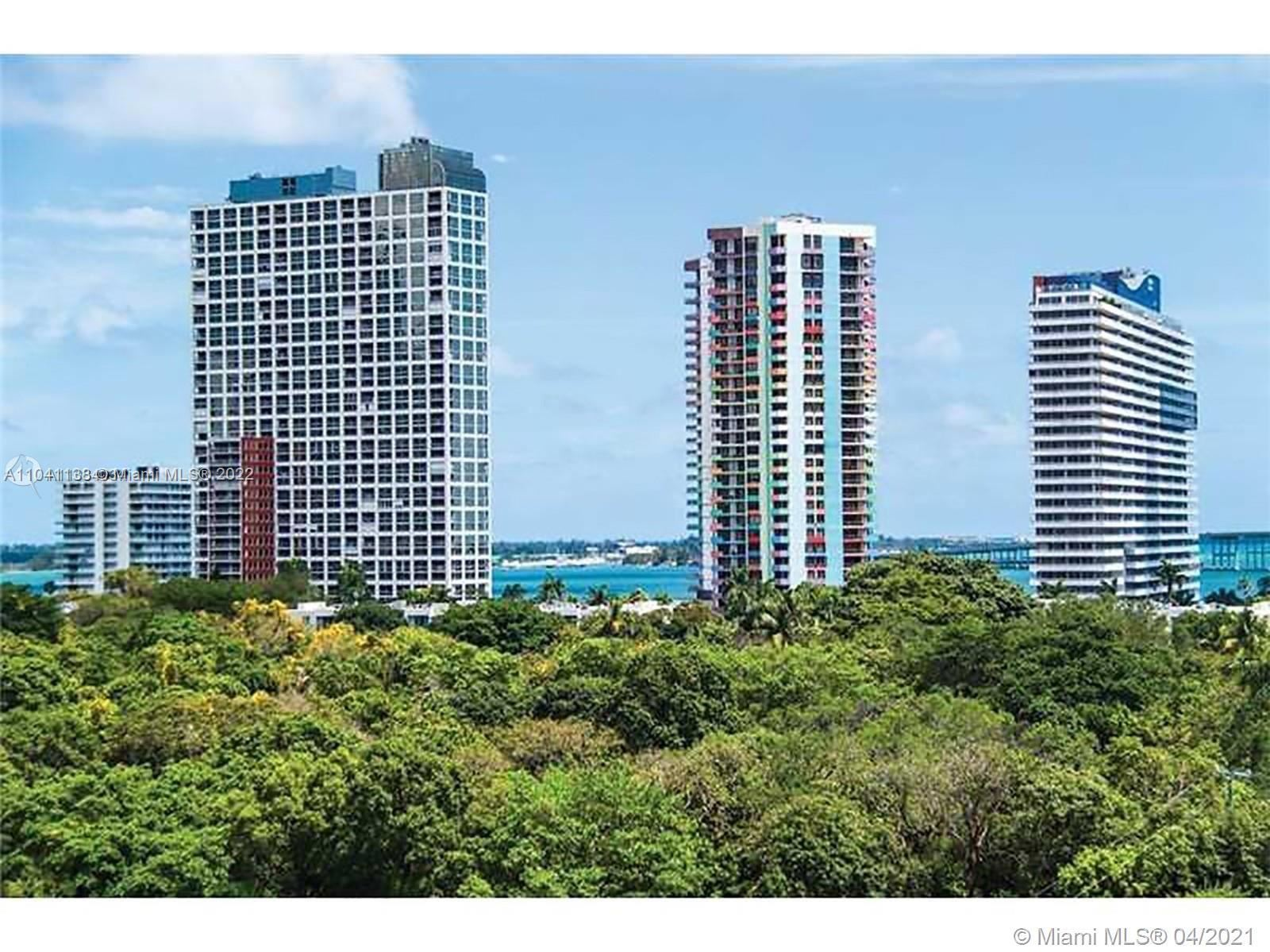 1600 SW 1st Ave #810, Miami, FL 33129 - #: A11041138