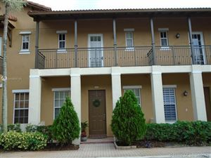 Photo of Listing MLS a10657139 in 14622 SW 6th St #14622 Pembroke Pines FL 33027