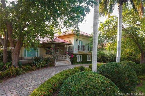 Photo of 13086 Zambrana St, Coral Gables, FL 33156 (MLS # A10782139)