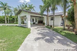 Photo of Listing MLS a10857139 in 20830 SW 240th St Homestead FL 33031