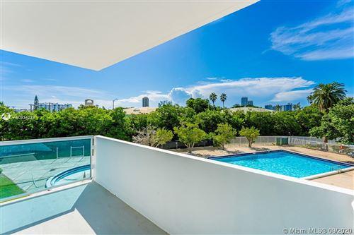 Photo of 7441 Wayne Ave #2K, Miami Beach, FL 33141 (MLS # A10934139)