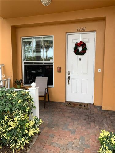 Photo of 1336 SW 2nd Ct #1336, Fort Lauderdale, FL 33312 (MLS # A10984139)