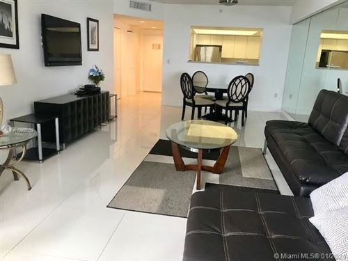 Photo of 17375 Collins Ave #1006, Sunny Isles Beach, FL 33160 (MLS # A10985139)