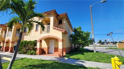 Photo of 11486 W Okeechobee Rd #1, Hialeah Gardens, FL 33018 (MLS # A11067139)