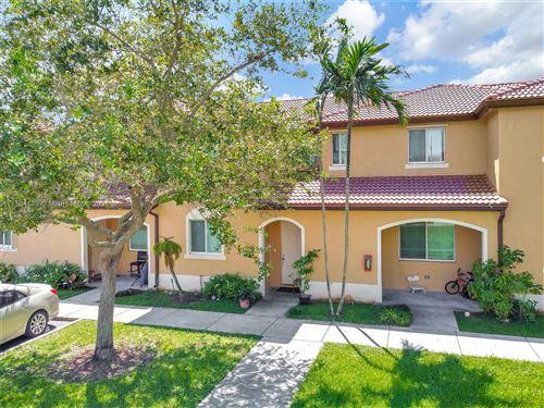 Photo of 12090 SW 268th St #20, Homestead, FL 33032 (MLS # A11104139)