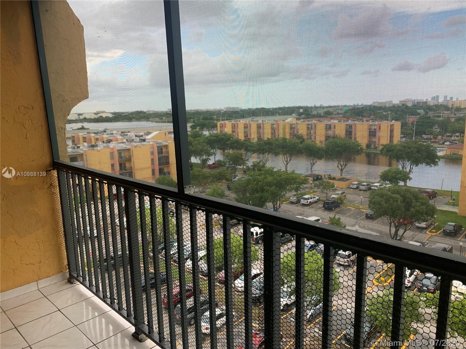 4801 NW 7th St #803-16, Miami, FL 33126 - #: A10888139