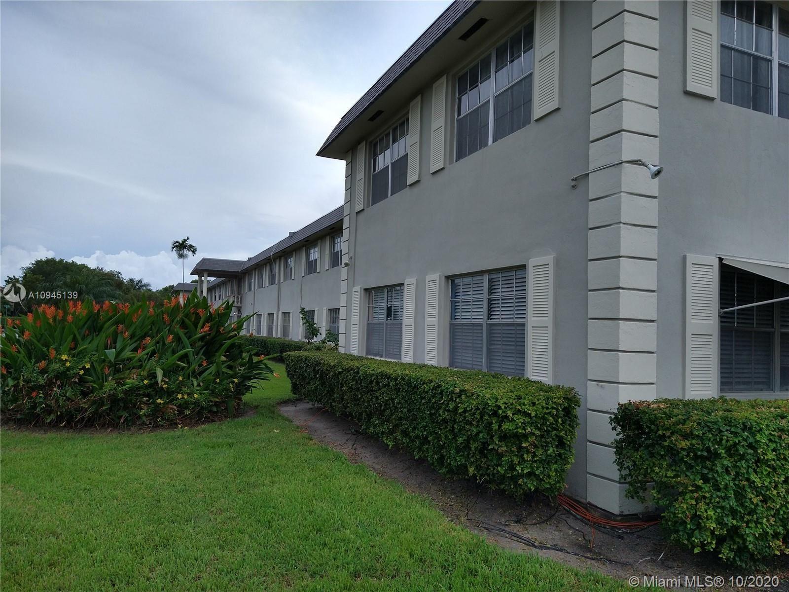 1560 Mckinley St #107W, Hollywood, FL 33020 - #: A10945139