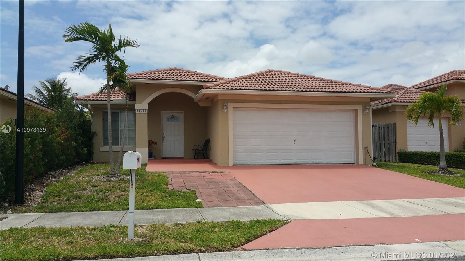 21422 SW 89th Ct, Cutler Bay, FL 33189 - #: A10978139