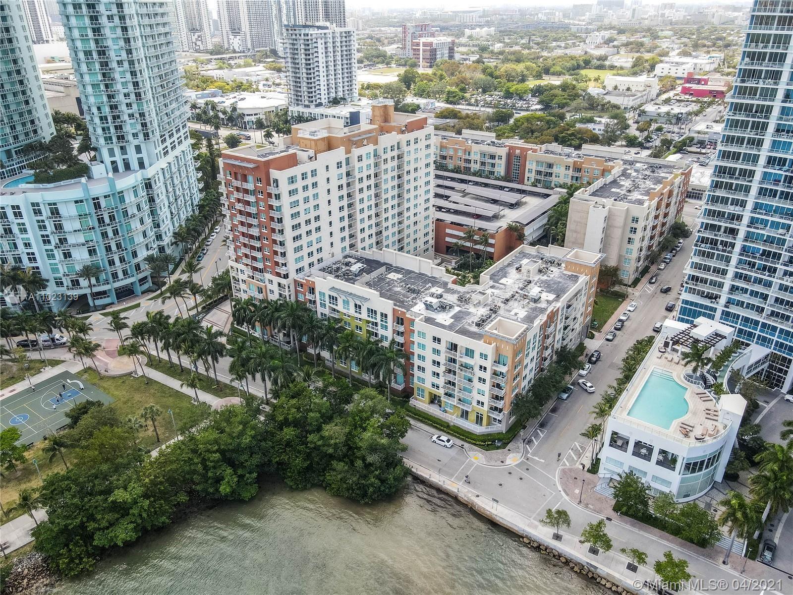 2000 N Bayshore Dr #212, Miami, FL 33137 - #: A11023139