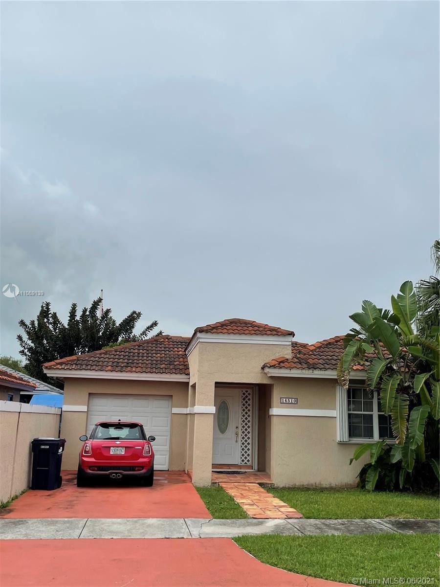 14510 SW 115th Ter, Miami, FL 33186 - #: A11059139