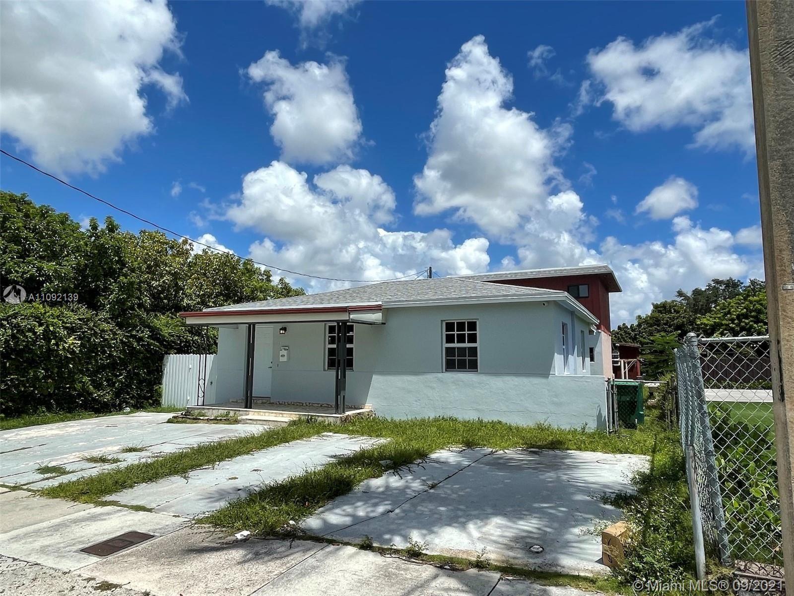 3281 NW 14th Ter, Miami, FL 33125 - #: A11092139