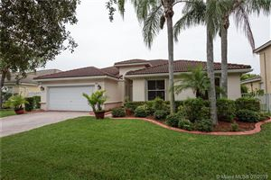 Photo of 2353 NW 195th Ave, Pembroke Pines, FL 33029 (MLS # A10707140)
