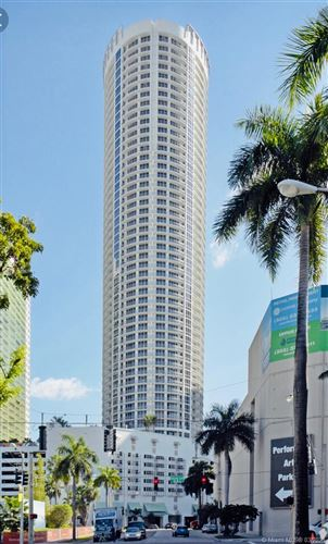 Photo of 1750 N Bayshore Dr #2008, Miami, FL 33132 (MLS # A10896140)