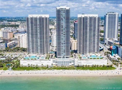 Foto de inmueble con direccion 1830 S Ocean Dr #4211 Hallandale Beach Beach FL 33009 con MLS A10907140