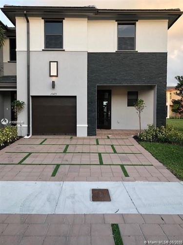 Photo of 15475 NW 91st Ct, Miami Lakes, FL 33018 (MLS # A10918140)