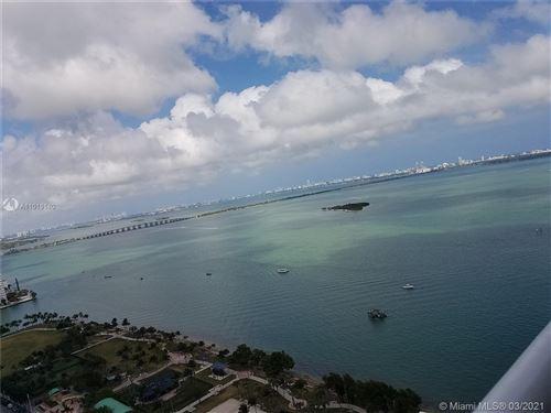 Photo of 1717 N Bayshore Dr #A-3550, Miami, FL 33132 (MLS # A11019140)