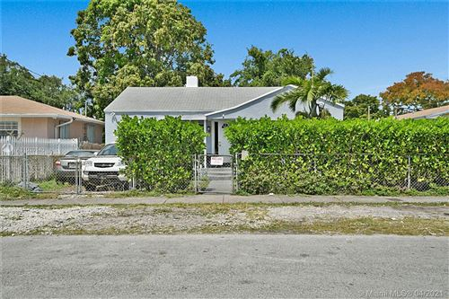 Photo of 811 NW 42nd Street, Miami, FL 33127 (MLS # A11020140)