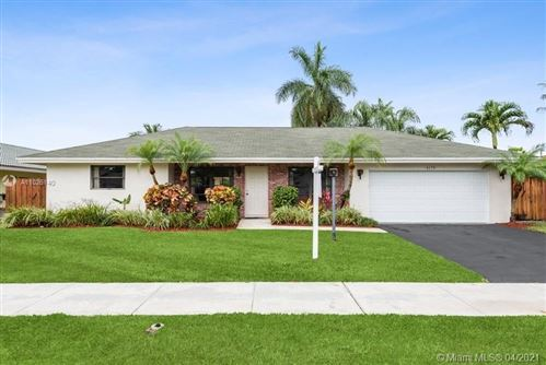 Photo of 4179 NW 18th Ave, Oakland Park, FL 33309 (MLS # A11026140)