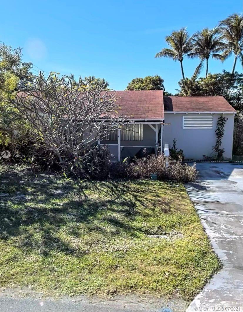 Photo of 800 SW 7 TH AVE, Hallandale Beach, FL 33009 (MLS # A11068140)