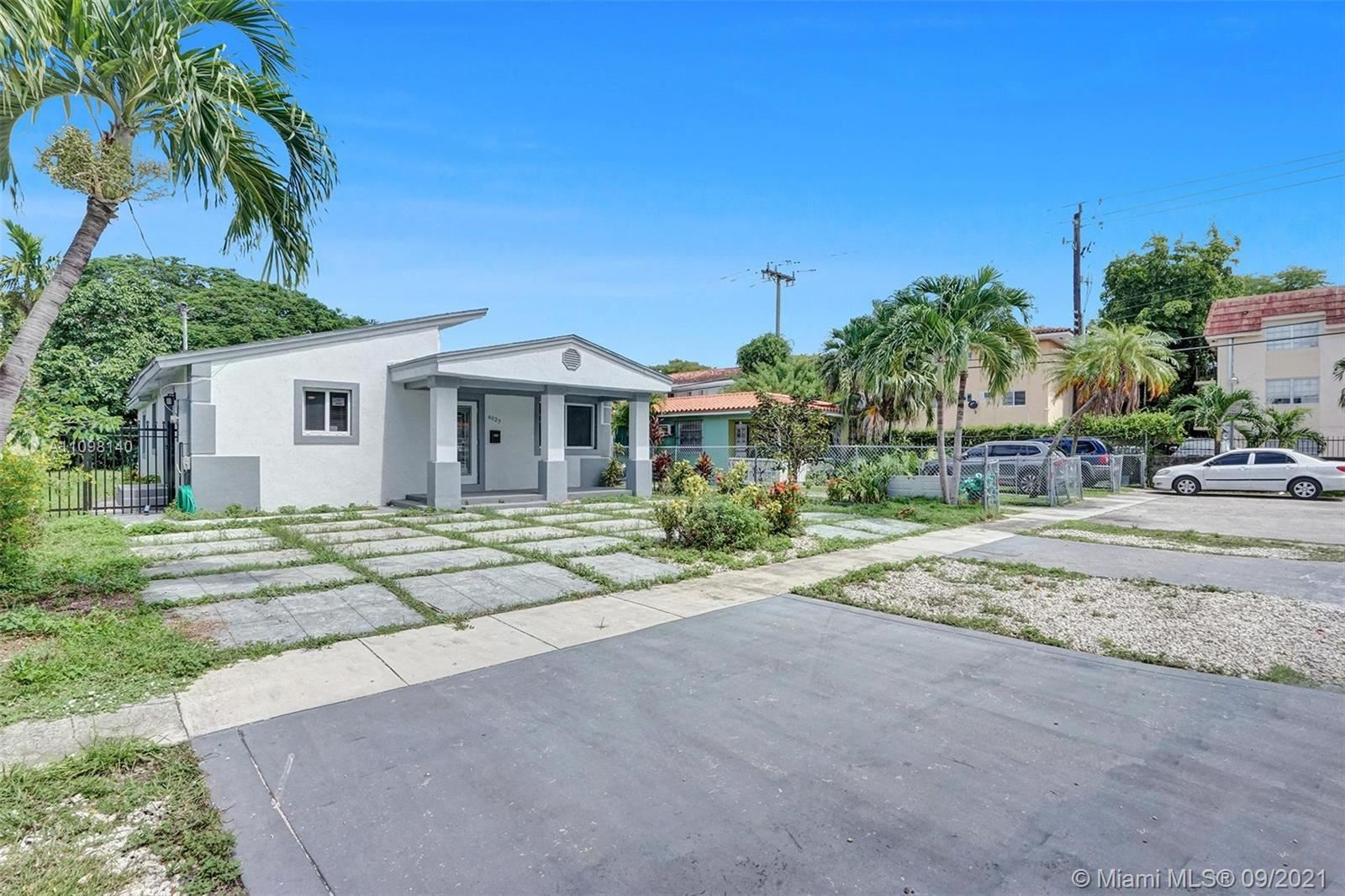 Photo of 4027 SW 11th St, Coral Gables, FL 33134 (MLS # A11098140)