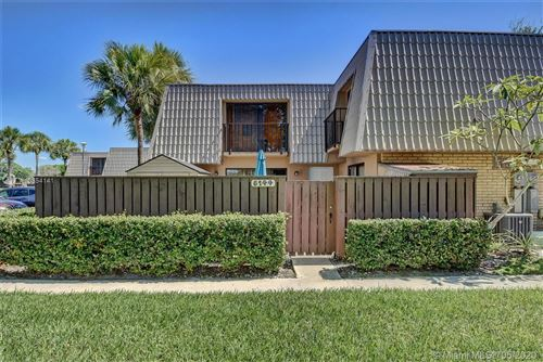 Photo of Listing MLS a10854141 in 5144 51st Way West Palm Beach FL 33409