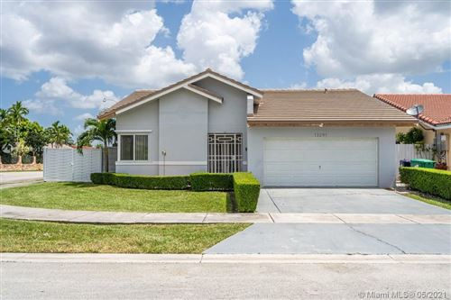 Photo of 13291 SW 40th Ter, Miami, FL 33175 (MLS # A10889141)
