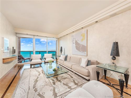 Photo of 300 S Pointe Dr #3504, Miami Beach, FL 33139 (MLS # A10906141)