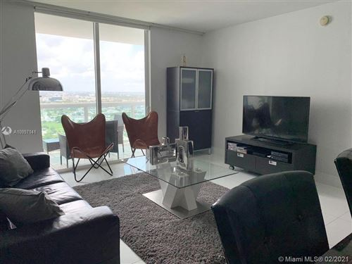 Photo of 1800 N Bayshore Dr #3008, Miami, FL 33132 (MLS # A10997141)
