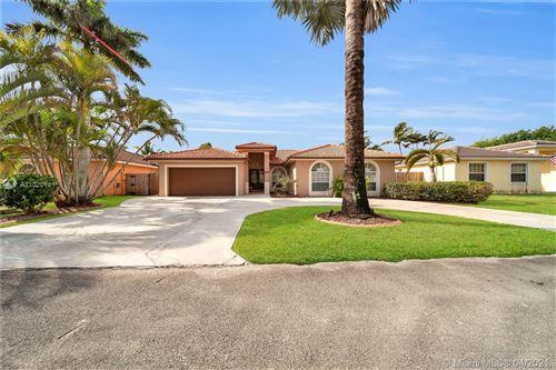 Photo of 15250 SW 139th St, Miami, FL 33196 (MLS # A11020141)