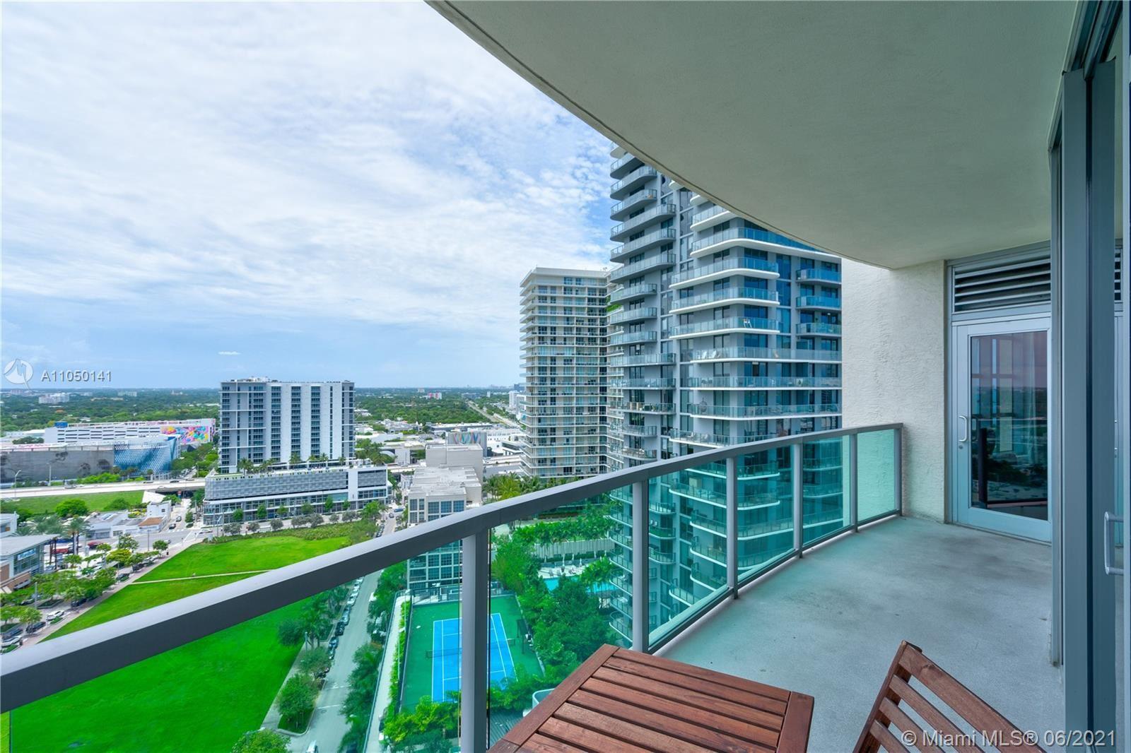 3301 NE 1st Ave #H2009, Miami, FL 33137 - #: A11050141