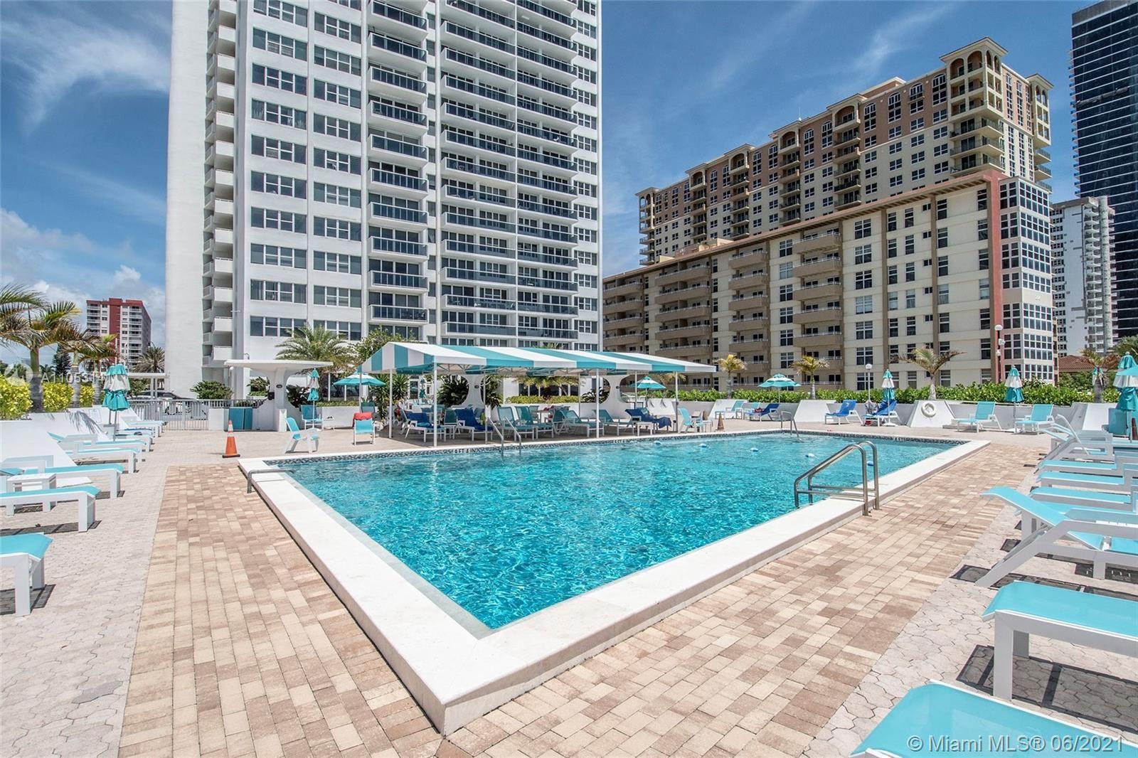 3140 S Ocean Dr #312, Hallandale Beach, FL 33009 - #: A11053141