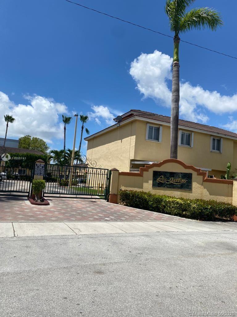 8320 NW 10th St #8, Miami, FL 33126 - #: A11056141