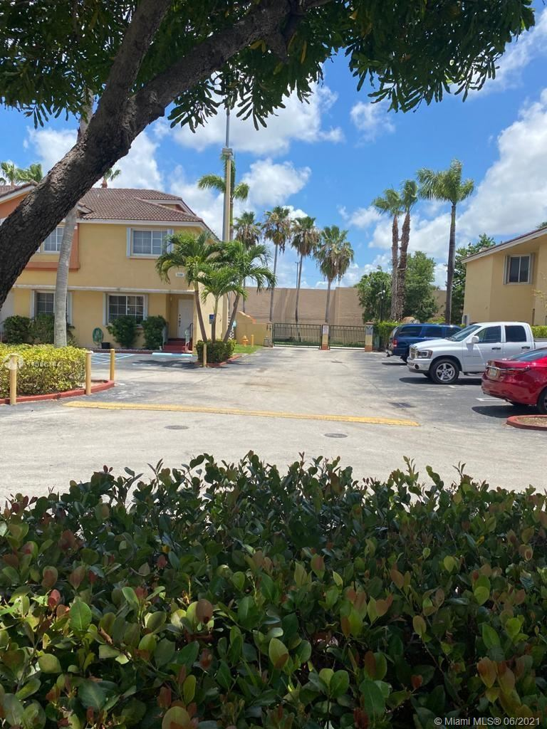 Photo of 8320 NW 10th St #8, Miami, FL 33126 (MLS # A11056141)