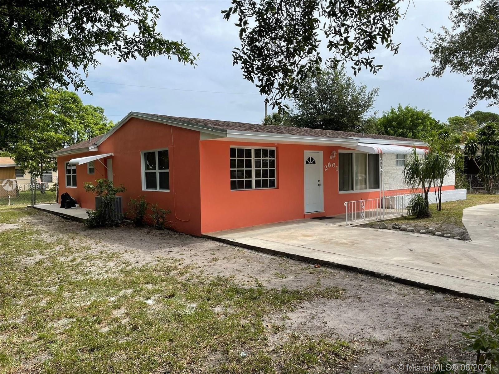 2661 SW 7th St, Fort Lauderdale, FL 33312 - #: A11089141