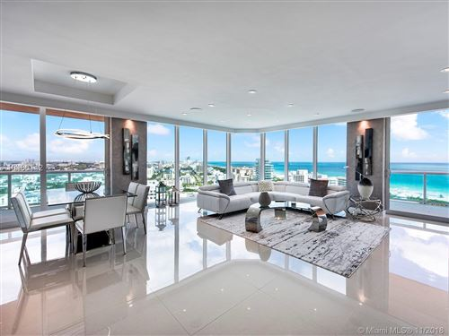 Photo of 300 S Pointe Dr #2005, Miami Beach, FL 33139 (MLS # A10486142)