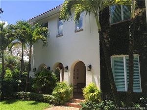 Photo of 1217 Andora Ave, Coral Gables, FL 33146 (MLS # A10499142)