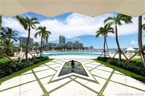 Foto de inmueble con direccion 16 Island Ave #7E Miami Beach FL 33139 con MLS A10528142