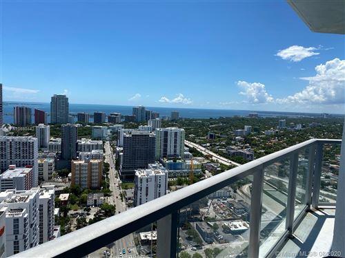 Photo of 185 SW 7th St #4102, Miami, FL 33130 (MLS # A10880142)