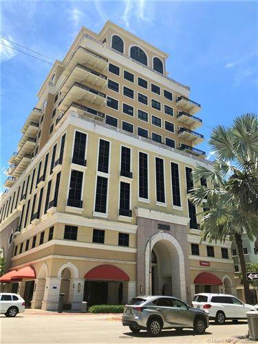 Photo of 2020 Ponce De Leon Blvd #1103, Coral Gables, FL 33134 (MLS # A10890142)