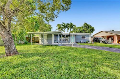 Photo of 6801 NW 7th Ct, Margate, FL 33063 (MLS # A11097142)