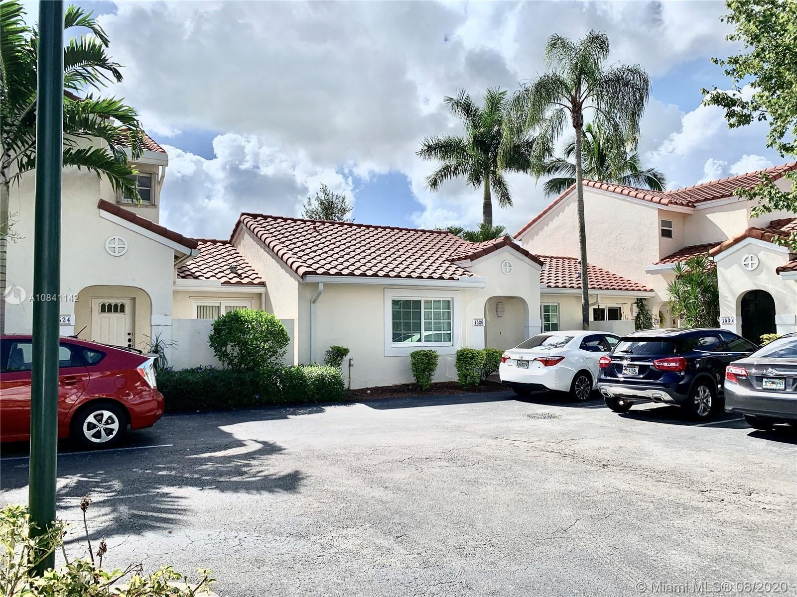 1526 Springside Ter, Weston, FL 33326 - #: A10841142