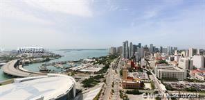 888 Biscayne Blvd #3905, Miami, FL 33132 - #: A10977142