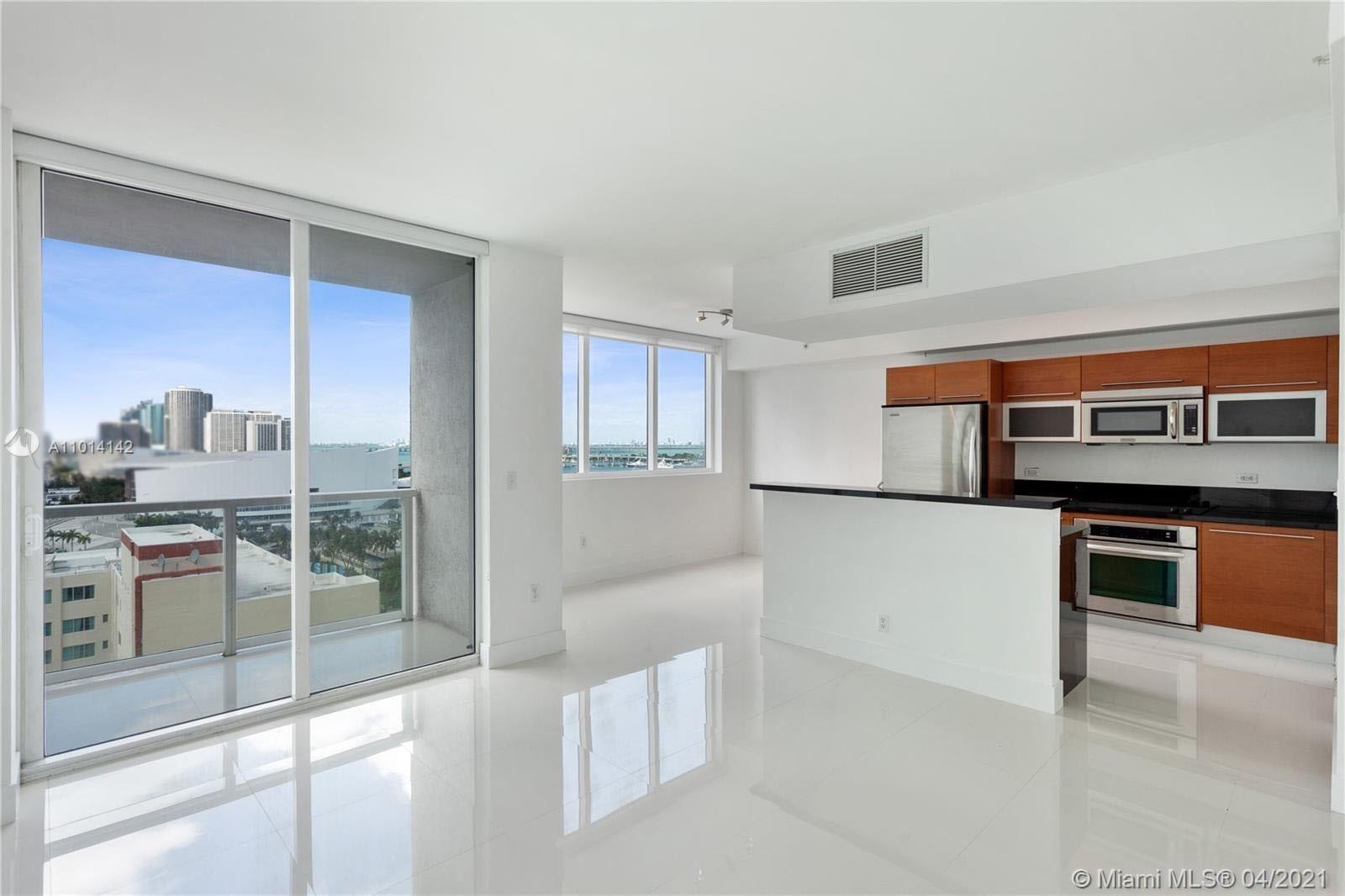 244 Biscayne Blvd #1908, Miami, FL 33132 - #: A11014142
